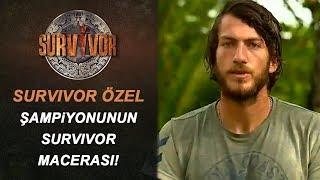 Ogeday, Survivor 2017de Neler Yaşadı? | Survivor Özel