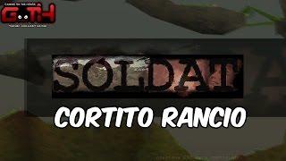 SOLDAT - Cortito Rancio Gaming en Español - GOTH