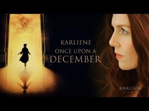Karliene - Once Upon a December