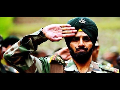 Zero Diya Mere Bharat Ne Patriotic Song