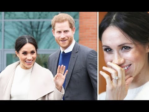 Meghan Markle wedding fashion REVEALED: Here is how the future royal will dress on May 19