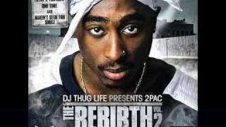 2pac - Fuck Em All (DJ Thug Life Remix) The Rebirth Vol.2