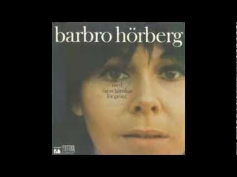 Barbro Hörberg-Sommarö