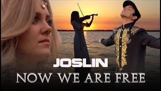Download Now we are free - Joslin - Gladiator Soundtrack - Hans Zimmer, Lisa Gerrard Mp3 and Videos