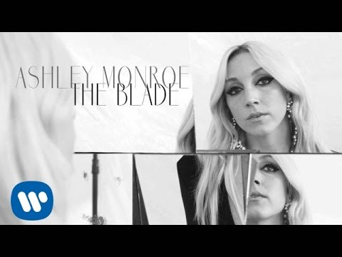 Ashley Monroe - The Blade (Audio Video)
