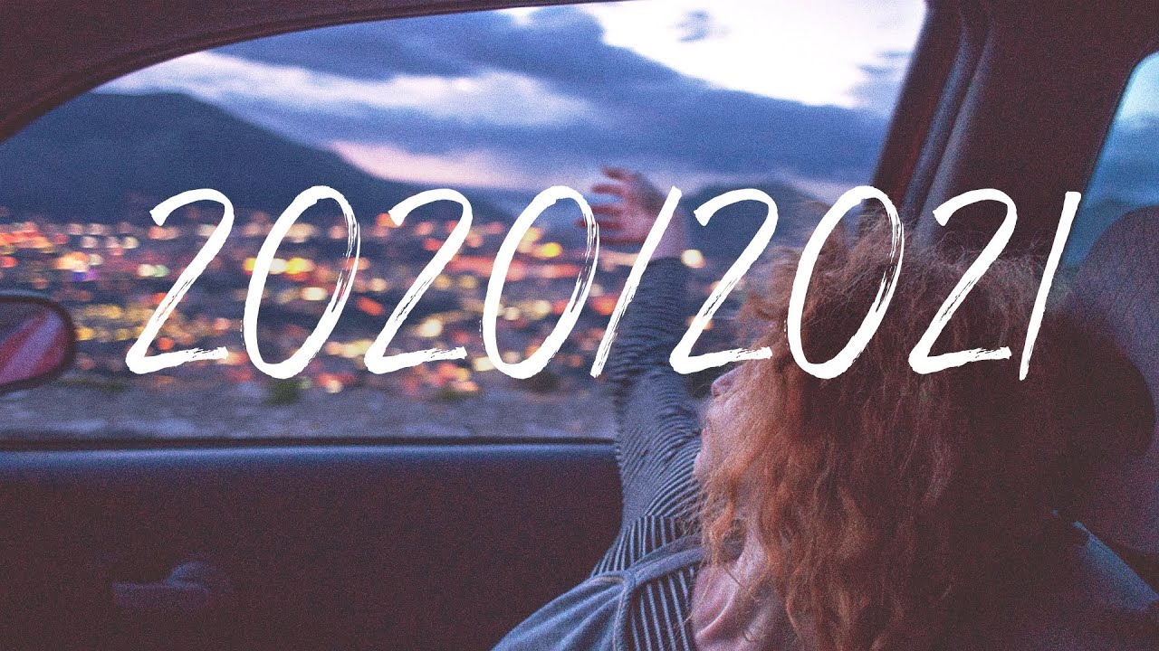 Download late night drive - 2020/2021 new years eve / a super chill music mix