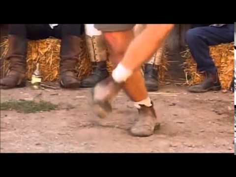 Russell coight dance