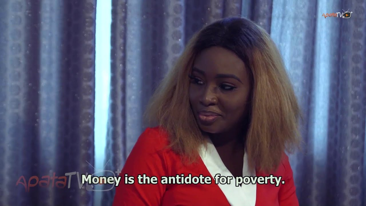 Download Ireje Latest Yoruba Movie 2021 Drama Starring Bimpe Oyebade | Temitope Solaja | Niyi Johnson