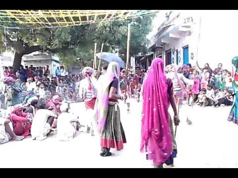 Gavri Ka Khel Karjali Banjara Bhag 2