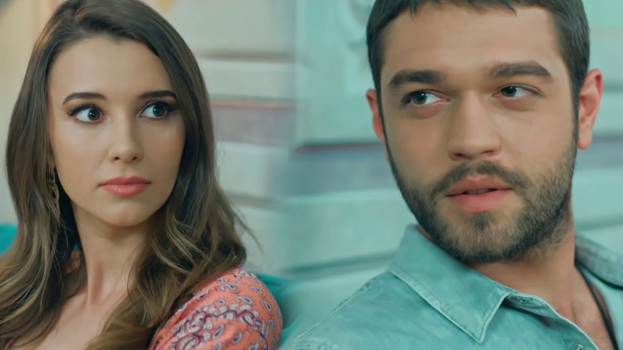 Maheen And Shahan First Romantic Date | Turkish Drama | RI1T | Ek Haseen Intiqam