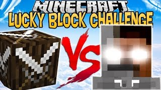 HUNGER GAMES LUCKY BLOCK VS SKELEBRINE ! | LUCKY BLOCK CHALLENGE |[FR]