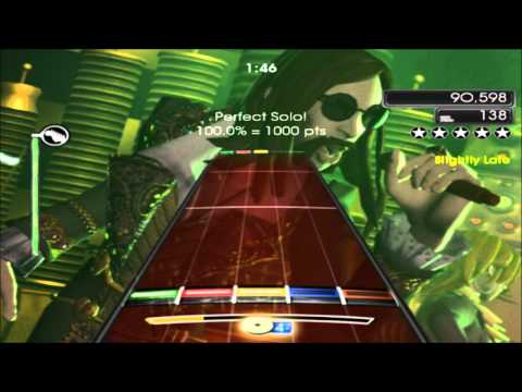 Motorhead The Game  Frets On FireTriple H WWE Theme Song