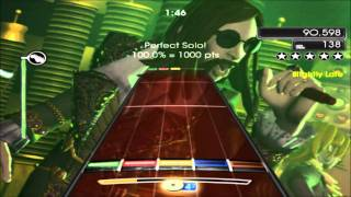 Motorhead The Game - Frets On Fire(Triple H WWE Theme Song)