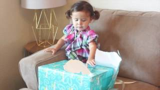 *New* Pampers Easy Ups Toddler Training Underwear Unboxing