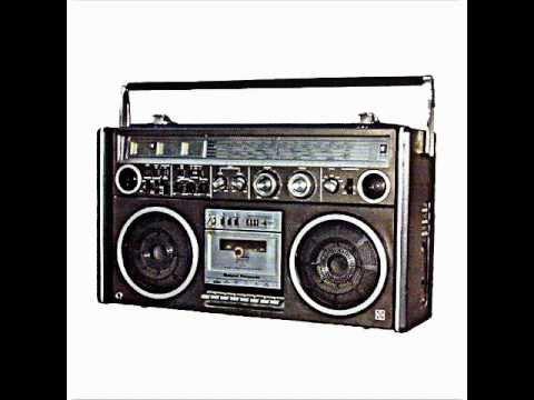 Pepso old broken radio