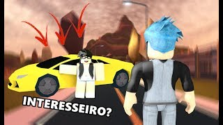 ROBUX INTERESSEIROS TEST AT ROBLOX 💰💸