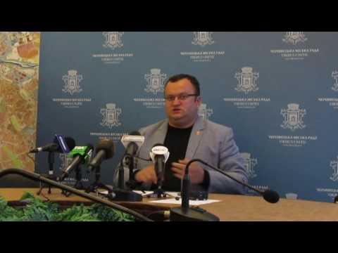 Погляд: олексій Каспрук про проект рішення депутата щодо роботи закладів торгівлі у Чернівцях