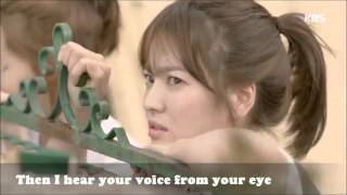 Descendants of the sun太阳的后裔FMV Gummy-You are my everything(English Version)