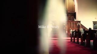 MIKE & NEALY - HALLOWEEN WEDDING AT THE CASTLE(shot / edited by Dwight Miller )