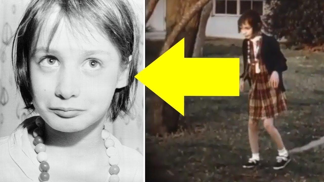 حبسها والدها في غرفه معزوله لمدة 12 عام - شاهد السبب