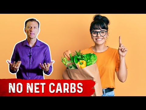 Vegetables with Virtually ZERO Net Carbs