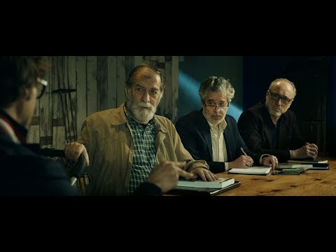 Abuelos - Trailer (HD)