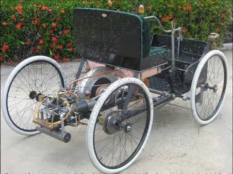 How To Make A Quadricycle | British Automotive