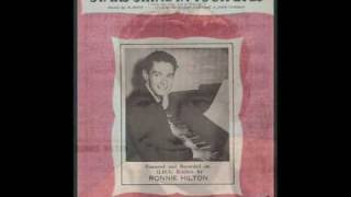 Ronnie Hilton - I Still Believe ( 1954 )
