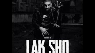 18. Von unten nach oben (feat. Eko Fresh) - (Sinan G - Lak Sho Itunes Version 2016)