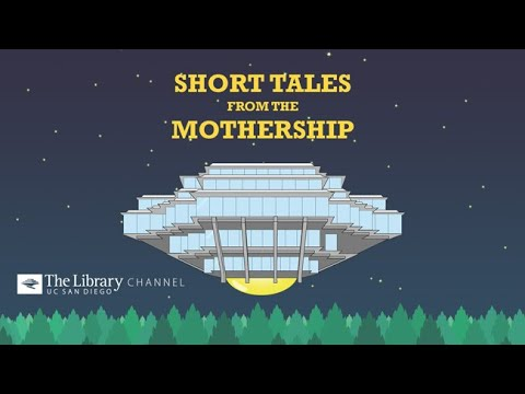 Short Tales from the Mothership