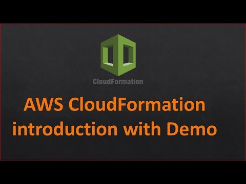AWS Automation with CloudFormation, Boto, AWS CLI