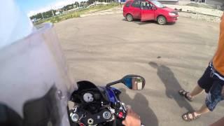 Мото блог. Как ездить на мотоцикле. Часть первая. Основы