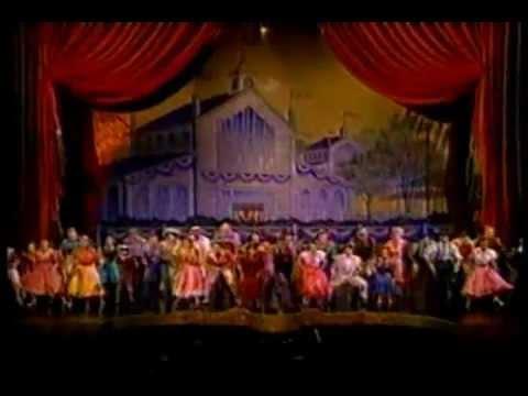 State Fair Tony Awards 1996