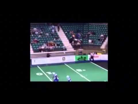Justin Craig 2012 PIFL, 2013 CPIFL, &  2014 NFL Regional Co