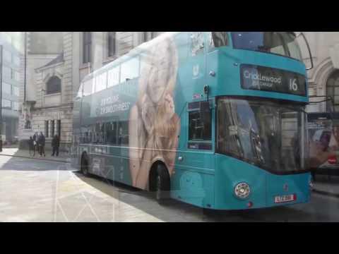 OOH Media Advertising, Bus, Underground, Rail, Billboards, Taxis