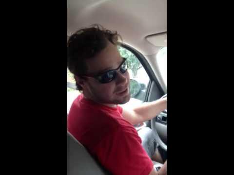 Lewis Brice The Escorts Road Trip To Atlanta