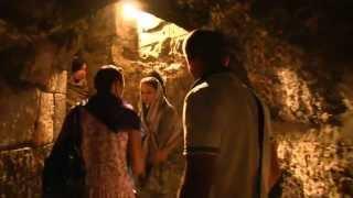 Израиль. Вифлием, Иерусалим. Место Рождения Иисуса (Сентябрь 2012)