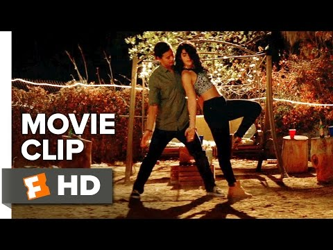 Breaking Through Movie CLIP - JJ and Casey's Song (2015) - Sophia Aguiar Movie HD