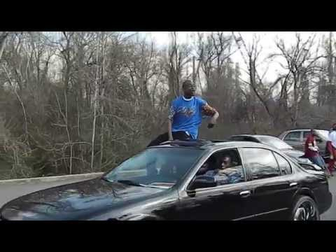 Breaking News: Shots Fired at T.N.I.C (Top Notch Impala Club Memphis TN)