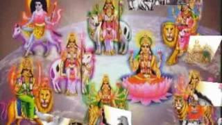 Download Hindi Video Songs - Durga Aarti Singer Suresh Wadkar  Pakhawaj & Tabla Artist By  Sunil mhatre