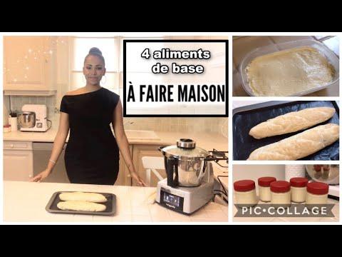 🍴beurre,-yaourts,-pain...-fait-maison-avec-ou-sans-robot-!!-recette-simple-rapide-facile