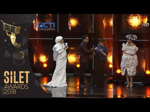 Me & Haters | SILET AWARDS 2018