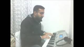 Download Hindi Video Songs - Mann Mayal HUM TV || OST PIANO COVER