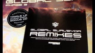 Global Surveyor (The Exaltics Close Down Mix)