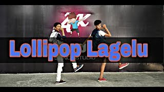 Lollipop Lagelu Song | Kid's Dance | Choreography by || Amit kumar ||