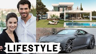 Özge Gürel (Bay Yanlis) Biography,Net Worth,Boyfriend,Family,Cars,House & LifeStyle 2020