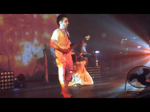 Miguel Face The Sun Wildheart Tour Terminal 5 NYC mp3