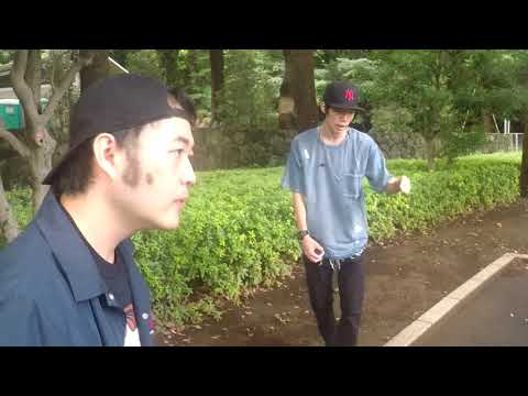 Fm Jam One Take - Tokyo / Kontra i Japanci