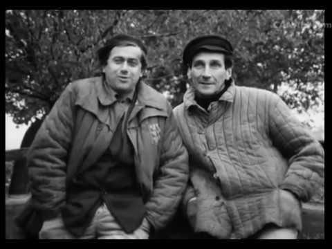 """""""Pełnia"""" (1979) - film polski"""