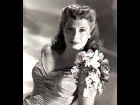 The Gypsy (1947) - Dinah Shore Mp3
